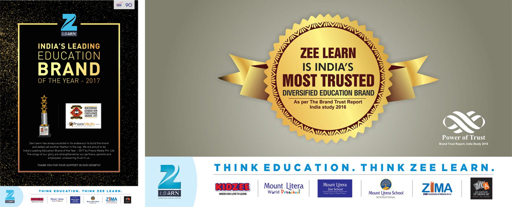 ZEE Learn Awards