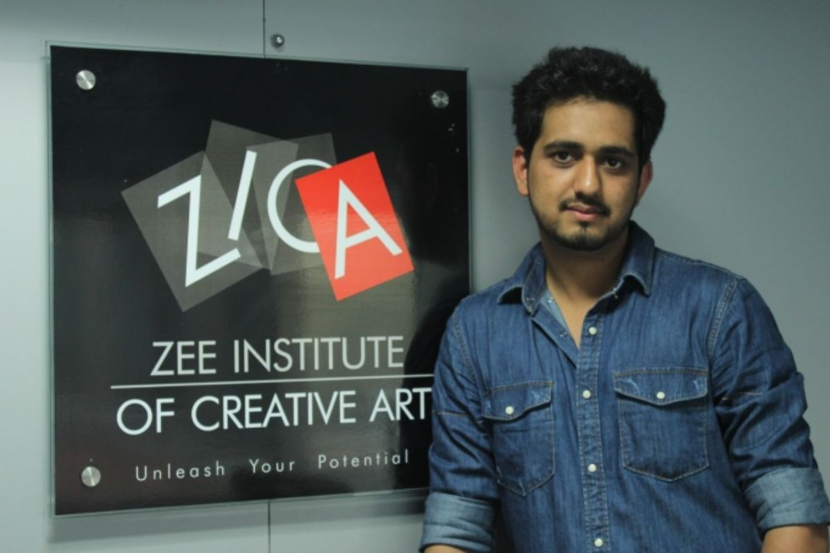 ZICA Andheri - Awards & Achievement Image 3