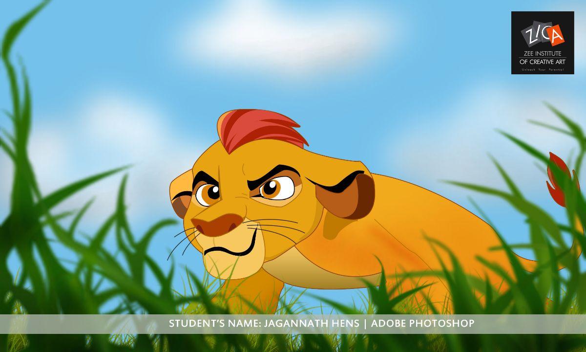 Best Animation Institute in Bhubaneswar Odisha - ZICA