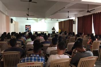 Best Animation Institute In Borivali Mumbai Zica