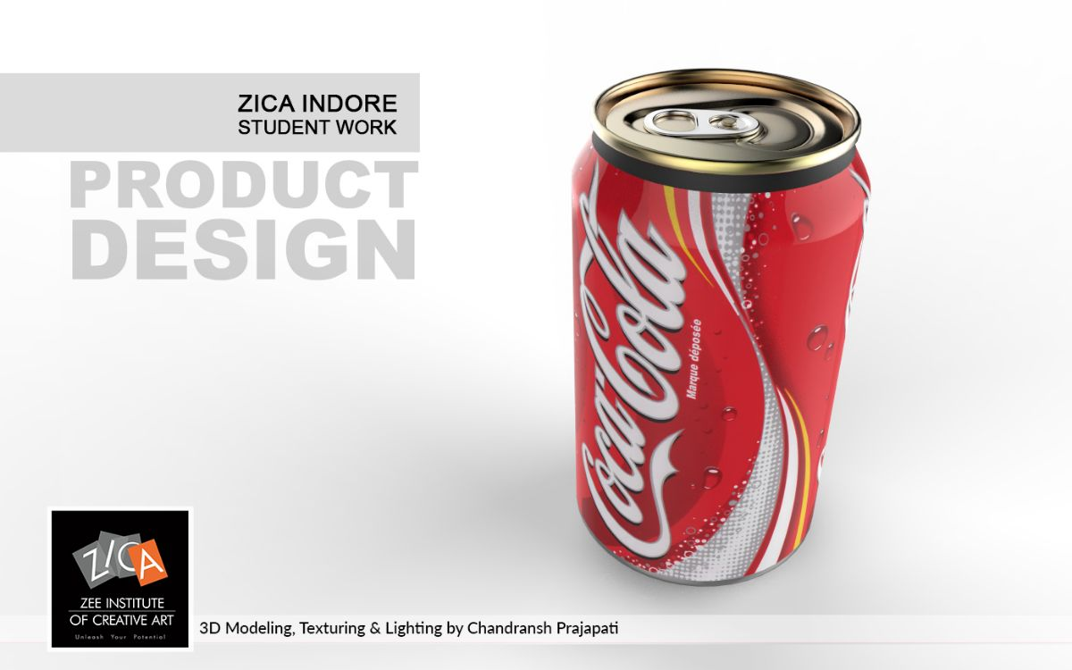 PRODUCT DESIGN - Student work