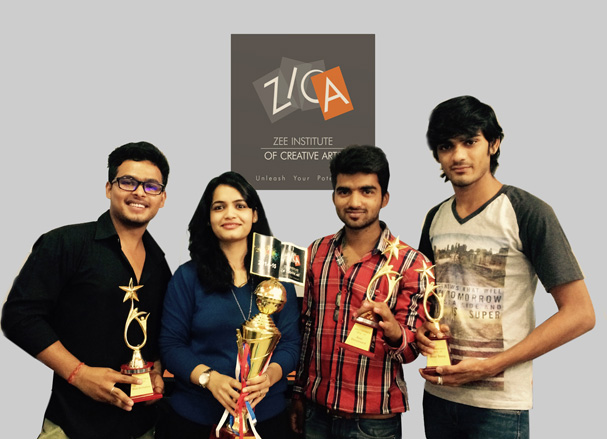zica awards and recognition