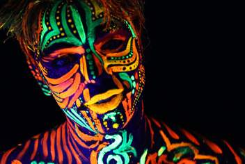 Face and Body Painting - ZICA Surat