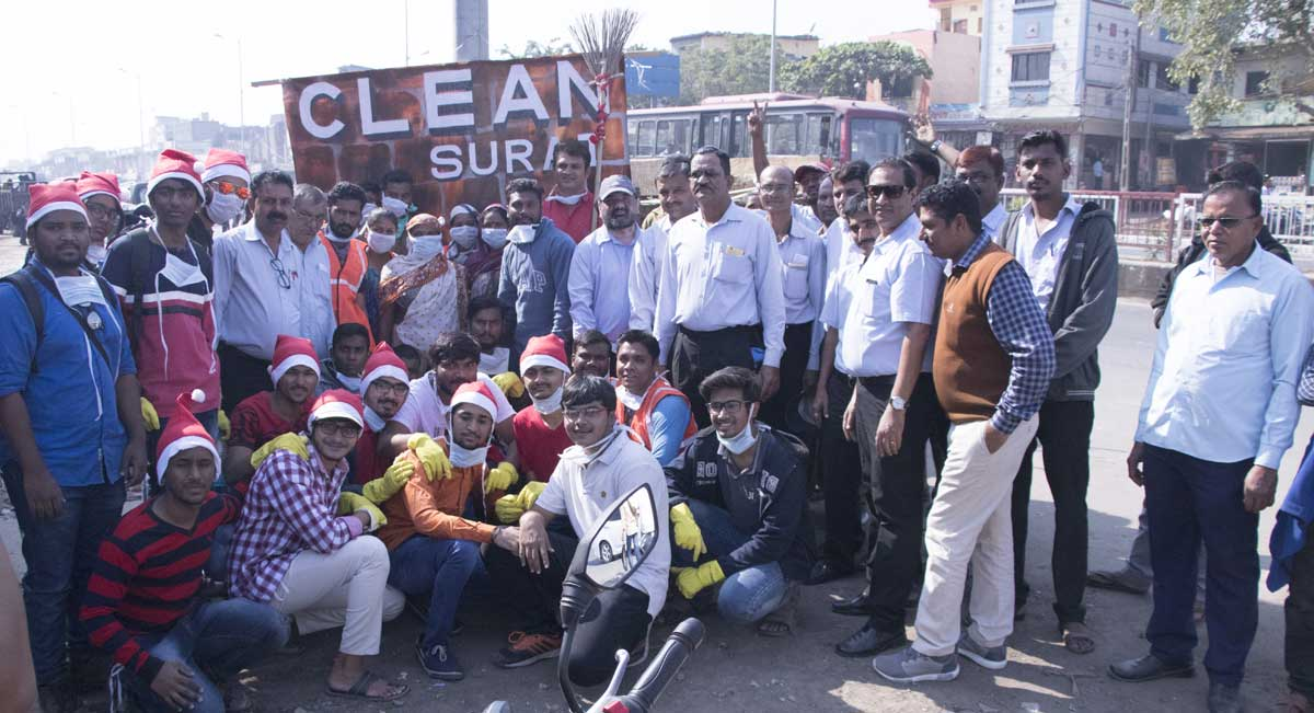 Clean Surat -  Student Activities Image 2