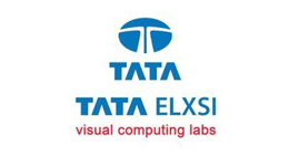 TATA EXSLI Visual computing labs