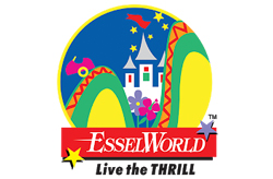 Essel world Logo