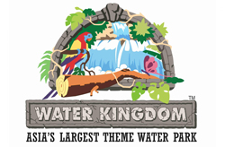 Water kingdom Logo